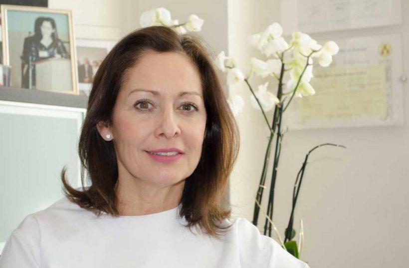 Isabel Moreno Cirujana