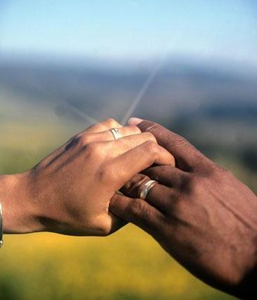 La Leyenda del anillo de compromiso