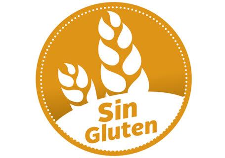etiquetado sin gluten