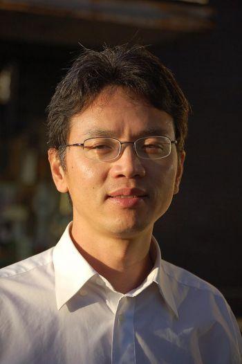 El ex funcionario del consulado chino en Sydney Chen Yonglin. (James Burke/La Gran Época)