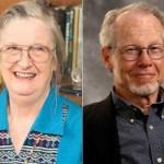 Primera mujer premio Nobel de Economía - Elinor Ostorm y Oliver E. Williamson