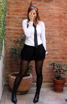 d8a22e979 Tiempos De Moda  marzo 2011