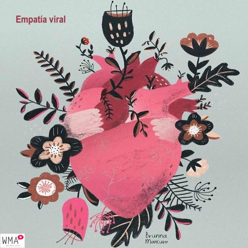 empatia viral